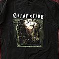 Summoning TS TShirt or Longsleeve