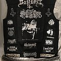 Vest Battle Jacket