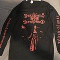 Darkwoods my betrothed LS TShirt or Longsleeve