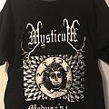Mysticum t-shirt