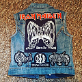 Battle Jacket WIP 2 [BACK]