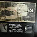 Misfits Tape Other Collectable