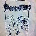 SpudMonsters TShirt or Longsleeve