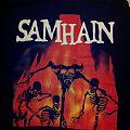Samhain  November Coming Fire TShirt or Longsleeve
