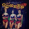 The Queers TShirt or Longsleeve