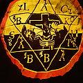 Black sabbath mystery TShirt or Longsleeve