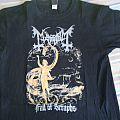 Mayhem - Fall of Seraphs TShirt or Longsleeve