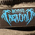 Beyond Creation Patch