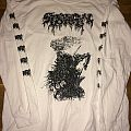 """Spectral Voice - TShirt or Longsleeve - Spectral Voice - """"Asphyxiated"""" long sleeve"""