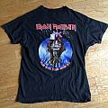 "Iron Maiden ""The Evil That Men Do"" t-shirt"