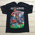 Iron Maiden - TShirt or Longsleeve - Iron Maiden - Las Vegas 2016 Event Shirt