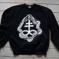 "One Tail One Head - TShirt or Longsleeve - One Tail, One Head - ""Paradox"" sweatshirt"