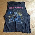 "Iron Maiden ""No Prayer On The Road"" t-shirt"