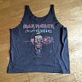 """Iron maiden """"Can I Play With Madness"""" t-shirt"""