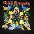 "Iron Maiden - TShirt or Longsleeve - Iron Maiden - ""Tailgunner/Shoot That Fokker"" tour shirt"