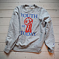 "Youth Of Today - ""Fist"" sweatshirt"