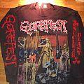 "Gorefest ""False"" tour long sleeve TShirt or Longsleeve"
