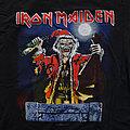 "Iron Maiden - TShirt or Longsleeve - Iron Maiden - ""No Prayer For Christmas"" t-shirt"