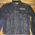 """Iron Maiden - Other Collectable - Iron Maiden """"No Prayer On The Road 90-91"""" jacket"""