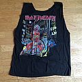 """Iron Maiden """"Somewhere In Time"""" t-shirt"""
