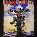 "Iron Maiden - TShirt or Longsleeve - Iron Maiden - ""Don't Walk"" t-shirt"