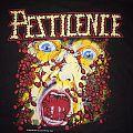 """Pestilence - TShirt or Longsleeve - Pestilence -""""Consuming Impulse"""" t-shirt"""