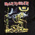 """Iron Maiden """"Sanctuary"""" t-shirt"""