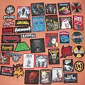 patches for trade!