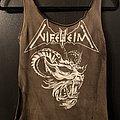 Nifelheim tour shirt '06