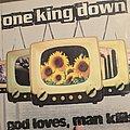 One King Down Tape / Vinyl / CD / Recording etc
