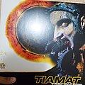 Tiamat Vinyl