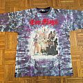 Cromags - TShirt or Longsleeve - Cro-Mags Near Death Experience 1993 tour