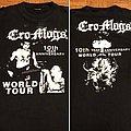 Cro-Mags 1991 Tour