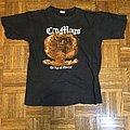 Cro-Mags Age Of Quarrel shirt