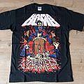 Gama Bomb - TShirt or Longsleeve - Gama Bomb t-shirt