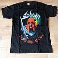 Sodom t-shirt