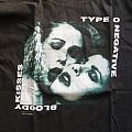 Type O Negative Bloody Kisses L