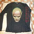 KREATOR Head shirt L