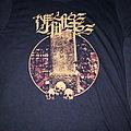 Necros Christos tour shirt