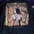 Cradle of Filth Praise the Whore Shirt