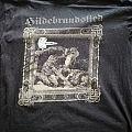 Menhir - TShirt or Longsleeve - Menhir Hildebrandslied Shirt