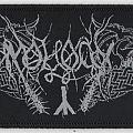 Moloch logo patch