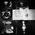 "Ieschure ""The Shadow"" Digipak CD Tape / Vinyl / CD / Recording etc"