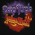 Bootleg Judas Priest fire power tour with Deep Purple