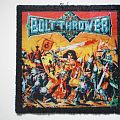 BoltThrower patch