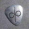 Deep Purple Pick pin