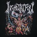 Incantation - TShirt or Longsleeve - Incantation t shirt