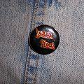 Judas Priest - Pin / Badge - Vintage Judas Priest pin