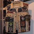 Overkill - Battle Jacket - vest