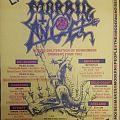 Morbid Angel - Other Collectable - Morbid Angel 1992 Australian Tour Poster